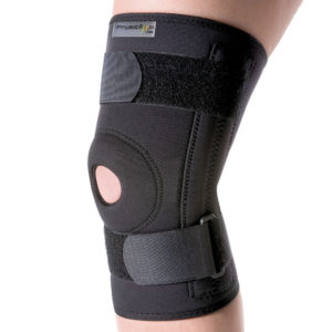 Knee Braces and Support