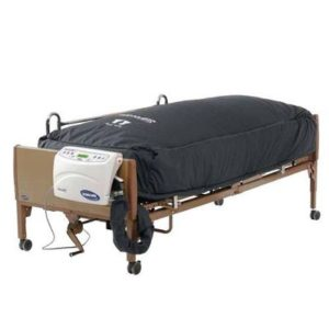 Invacare microAir MA95Z Triple Therapy Mattress